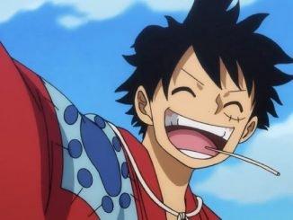 One Piece: Dieses wichtige Detail habt ihr in der neuen Anime-Folge garantiert übersehen