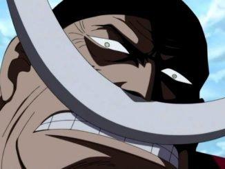 One Piece: Anime-Referenz in Deutschland überrascht Fans
