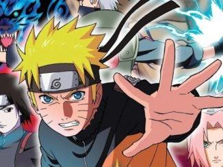 Naruto-Reihenfolge: So schaut ihr die Serien und Filme am besten