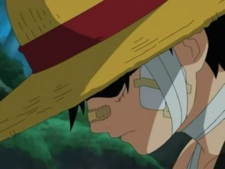 One Piece: Ruffy am Ende - ist der Kampf gegen Kaido jetzt verloren?