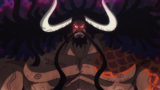 One Piece: Strohhutpiraten erleiden herben Rückschlag gegen Kaido und ein wichtiger Verbündeter stirbt