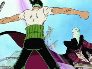 One Piece: Die 7 coolsten Schwertkämpfer der Serie