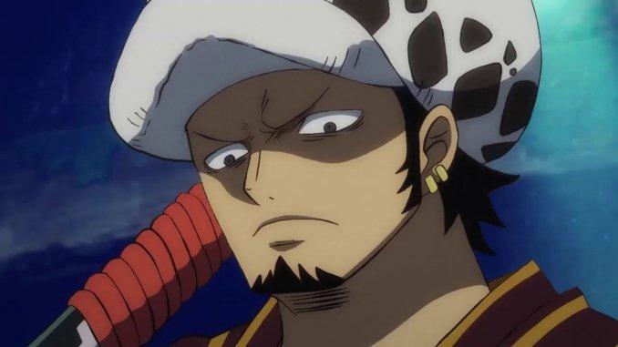 One Piece: 6 Charaktere, die der Strohhutbande beitreten könnten