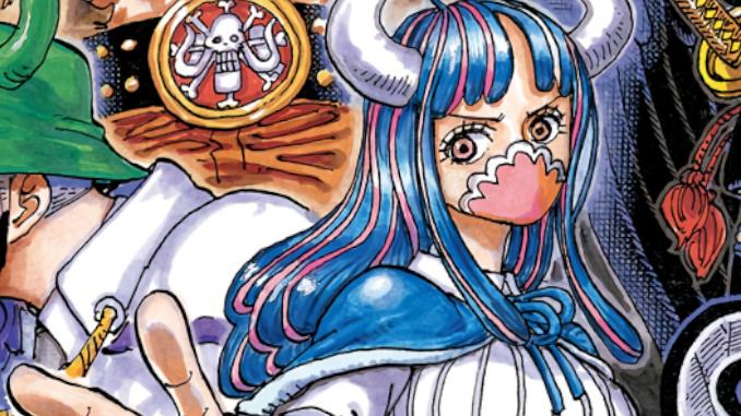 One Piece: Nami sauve son amie - et fait face à un adversaire supérieur