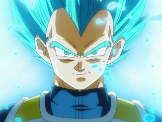 Dragon Ball: Vegeta erreicht neue Form, die bisher nicht einmal Son Goku gemeistert hat