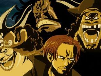 One Piece: Die vier Kaiser und ihre großen Ziele erklärt