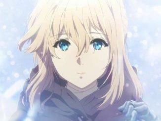 Violet Evergarden: Fortsetzung des Anime-Dramas startet endlich in Deutschland