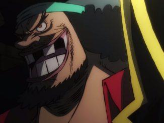 Mit Acrylfarben: One Piece-Fan zeichnet albtraumhafte Version von Blackbeard