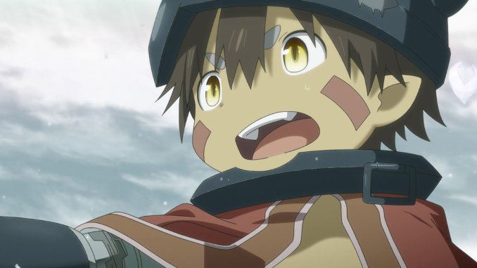 Made in Abyss: Fantasy-Anime bekommt Realverfilmung aus Hollywood