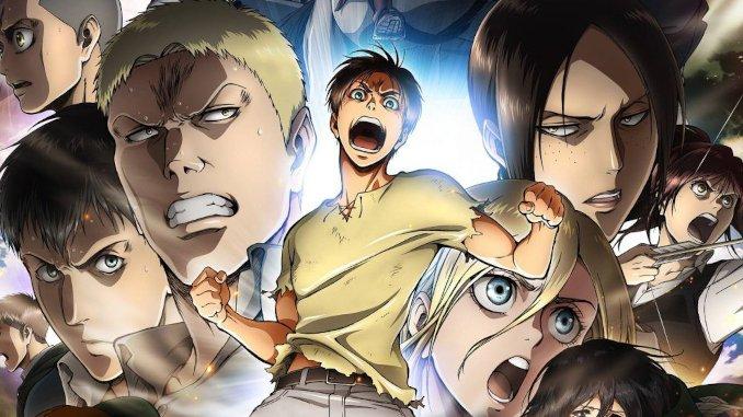 Attack on Titan: 2. Staffel des Anime-Hits erneut im deutschen Free-TV