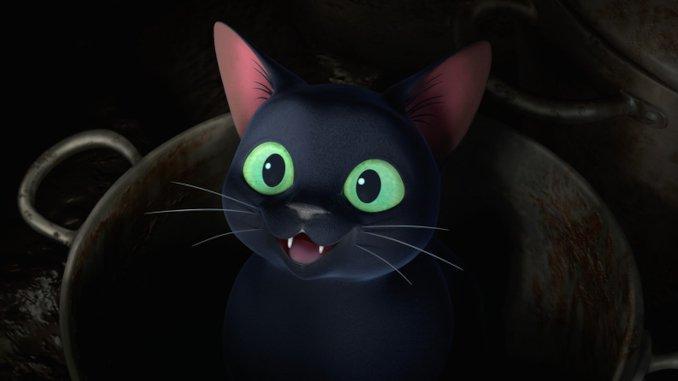 Aya and the Witch: Studio Ghiblis erster CGI-Film begeistert Hayao Miyazaki