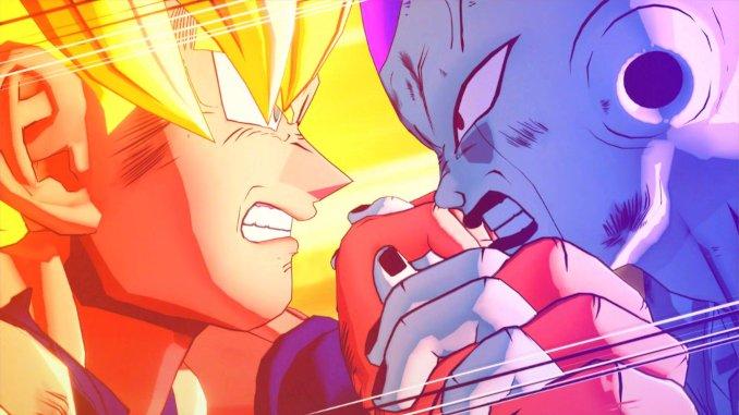 Offiziell bestätigt - Dragon Ball Z: Kakarot kommt bald auf die Nintendo Switch