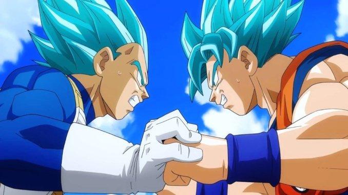 Dragon Ball: Lasst Son Goku endlich wieder mit Vegeta kämpfen - und zwar richtig!