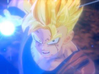 Dragon Ball Z: Kakarot - Gameplaytrailer enthüllt Releasetermin des letzten DLCs