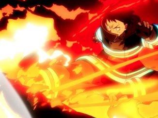 Fire Force Staffel 3: Wann erscheint die Fortsetzung des hitzigen Animes?