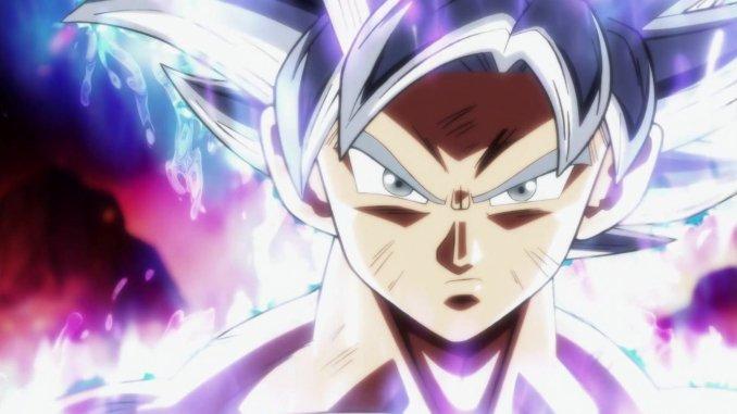 Dragon Ball Super: Son Goku packt endlich seine mächtigste Technik aus