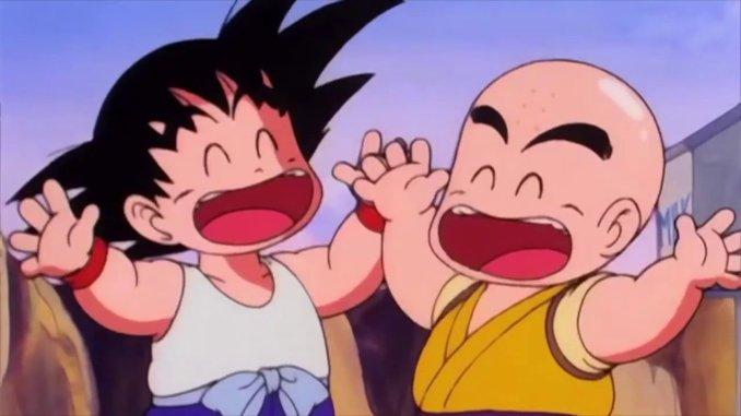 Die 10 besten Bromances der Anime-Geschichte