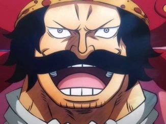 One Piece-Schöpfer äußert sich zu Detail über Gol D. Rogers Vergangenheit