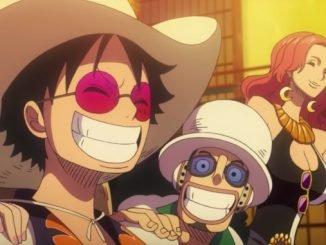 One Piece Merchandise: Von diesen Sammelfiguren träumen Fans