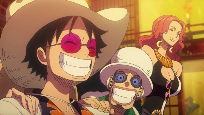 One Piece Merchandise : les fans rêvent de ces figurines de collection