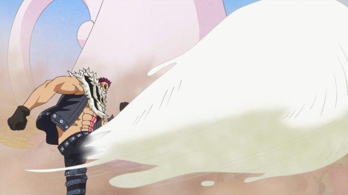 One Piece: Die 8 stärksten Paramecia-Teufelsfrüchte