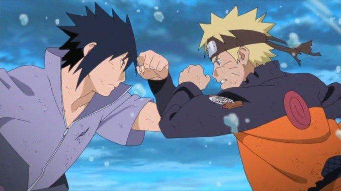 Les 10 meilleures bromances de l'histoire de l'anime