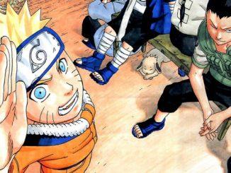 Naruto: So hoch ist das Vermögen von Manga-Zeichner Masashi Kishimoto