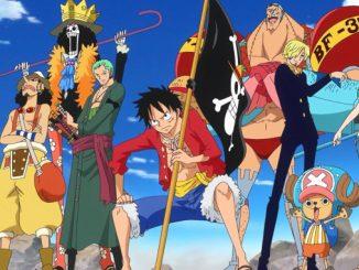 Verkaufsrekord: Dieser unbekannte Manga ist derzeit sogar erfolgreicher als One Piece