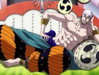 One Piece: 6 Charaktere, die unbedingt zurückkehren müssen