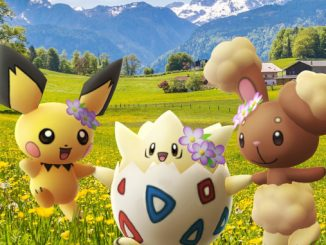 Pokémon GO: Niantic hebt Pandemie-Boni wieder auf