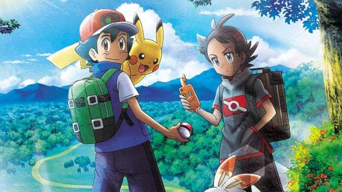 Pokémon Reisen: Netflix schnappt sich neue Serie aus dem Monster-Universum