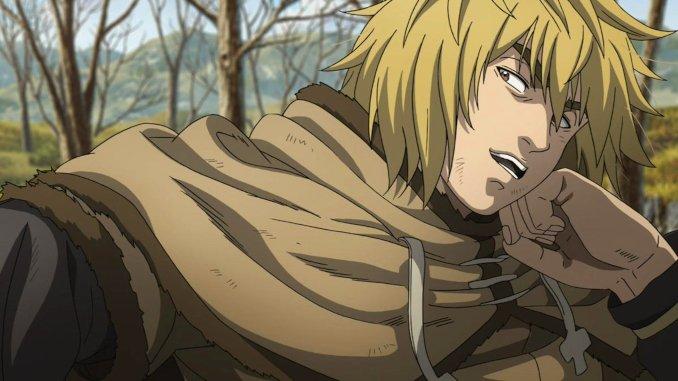 Vinland Saga: 2. Staffel des historischen Anime-Dramas offiziell bestätigt