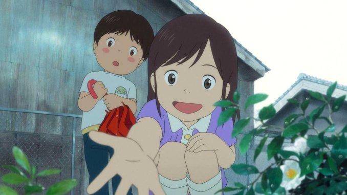 Mirai - Das Mädchen aus der Zukunft: ARTE bringt rührenden Anime ins Free-TV