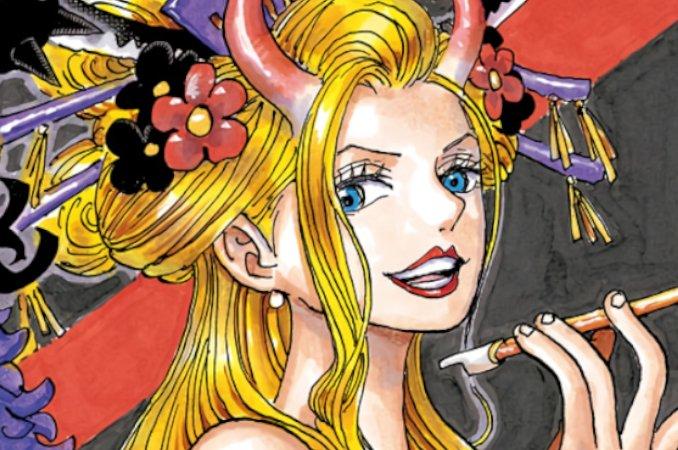 One Piece: Jetzt beginnt Robins wohl härtester Kampf der Serie