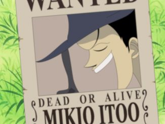 Mysteriöses Easter Egg in One Piece: Wer ist Mikio Itoo?