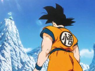 Dragon Ball Super: Macher enthüllen erste Bilder zum neuen Kinofilm