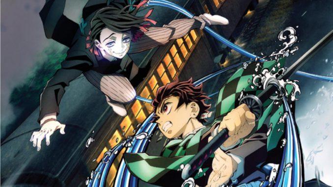 Anime-Highlights im Kino: Diese Filme seht ihr im Juli 2021
