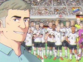 Olympische Spiele 2021: DFB stellt Tokio-Auswahl mit Anime-Video vor