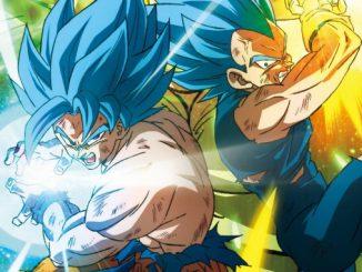 Dragon Ball Super: Akira Toriyama beteiligt sich stärker an neuem Film, als je zuvor