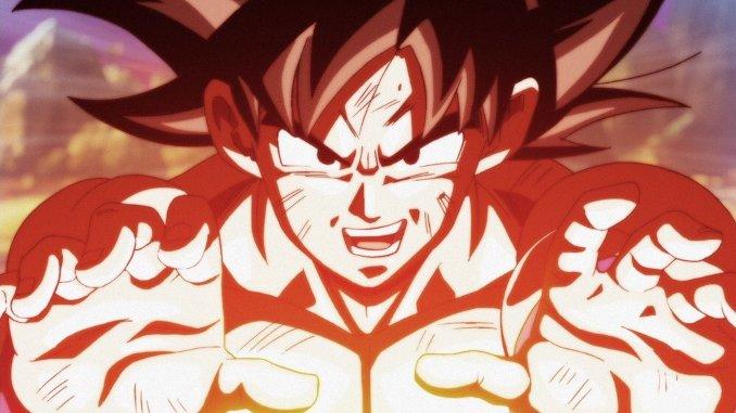Super Dragon Ball Heroes lässt unsere Helden einen längst vergessenen Bösewicht treffen