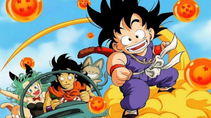 Fans begeistert: Naruto-Schöpfer zeichnet Dragon Ball in eigenem Stil