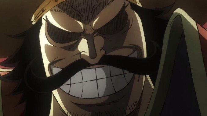 One Piece: Geleaktes Detail zieht neue Verbindung zwischen Gol D. Roger und Ace