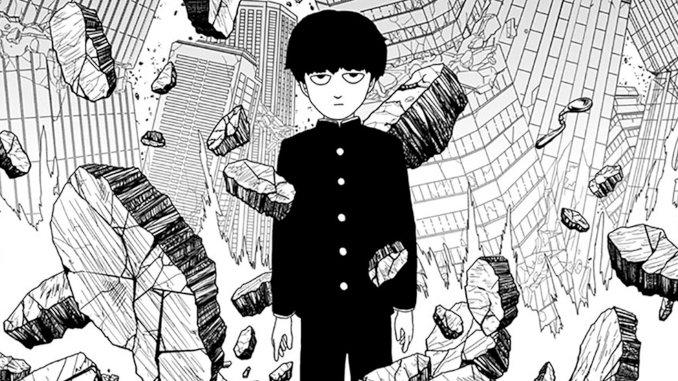 Artistes mangas connus : vers l'anonymat avec ONE