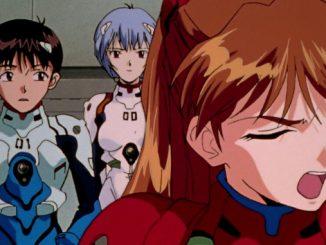 Neon Genesis Evangelion: In dieser Reihenfolge schaut ihr die Filme richtig