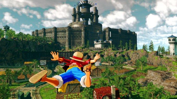 One Piece Odyssey: Heißt so das nächste Spiel zum Anime-Hit?