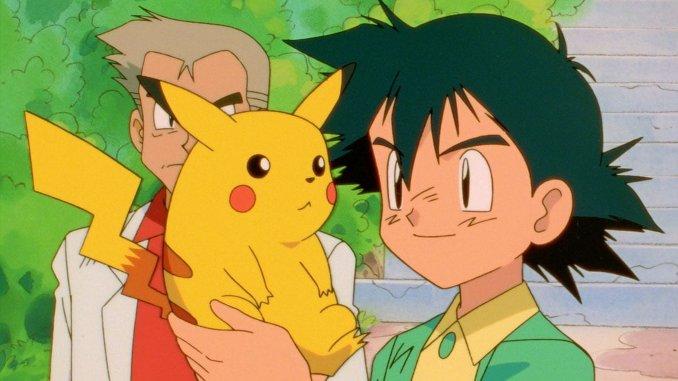 Endlich: Pokémon-Serie erklärt, warum sich Ashs Pikachu nie entwickeln will