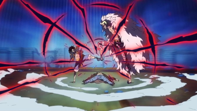 8 Klischees, die in fast jedem Shonen-Anime zu finden sind