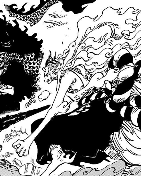 One Piece: Fanliebling überrascht mit außergewöhnlicher Teufelsfrucht