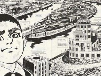 Barfuß durch Hiroshima Review: Dramatischer Überlebenskampf nach dem Atombombenabwurf