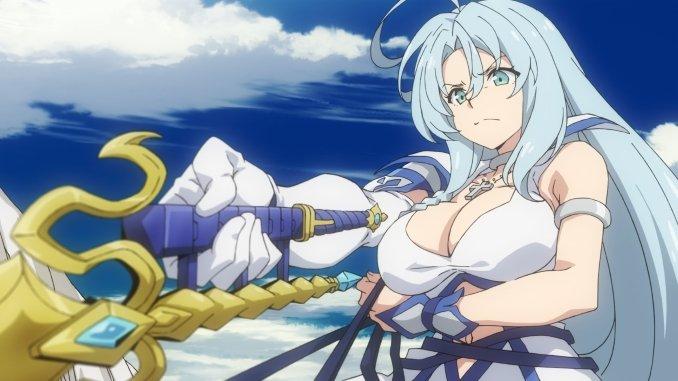 6 neue Anime, die du im Sommer 2021 sehen solltest